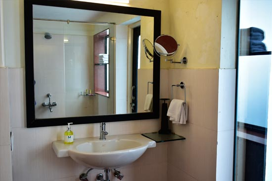 Mint-Resort-Bandhavgarh