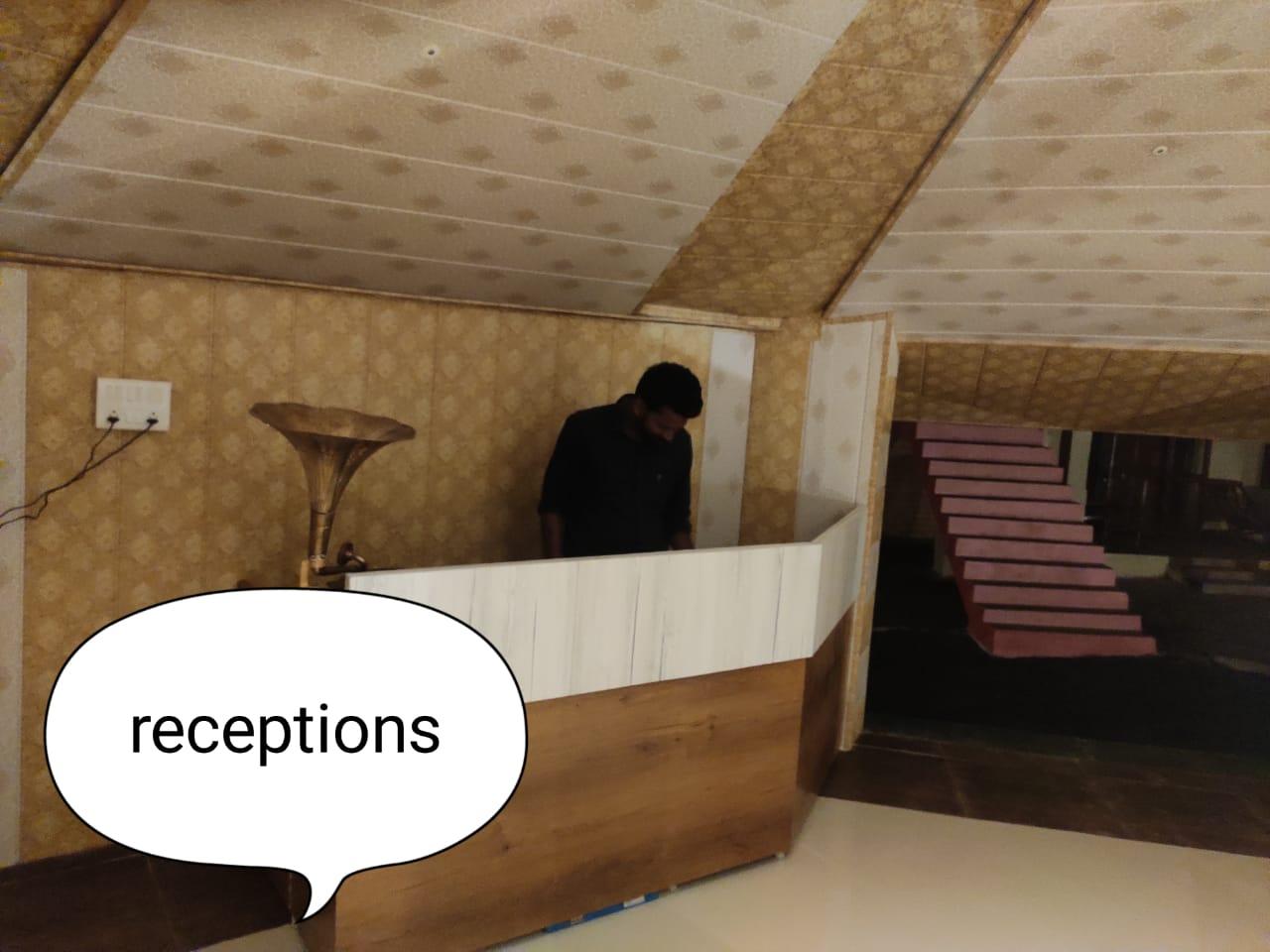 kfr-receptions