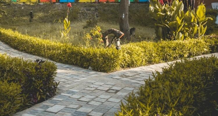 kusum-resort-garden