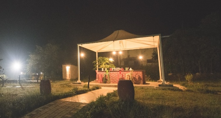 kusum-resort-nightoutside