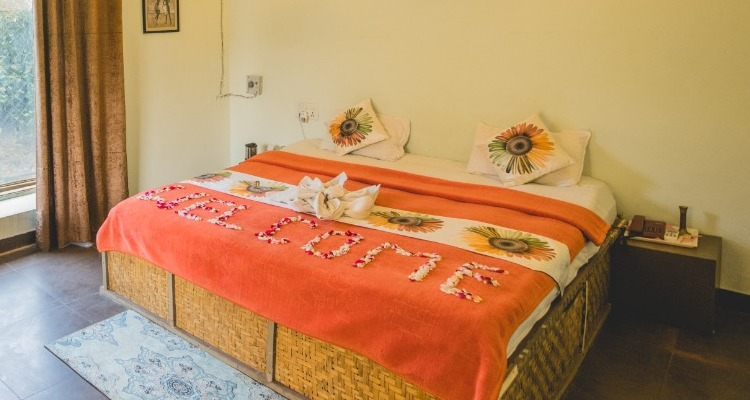 kusum-resort-room