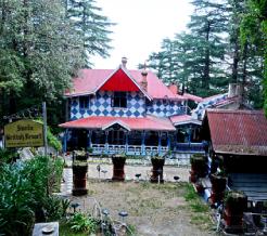 shimla-british-resort