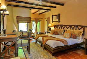 tuli-resort-cottage